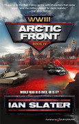 Arctic Front by Ian Slater (eBook)