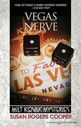Vegas Nerve by Susan Rogers Cooper (eBook)