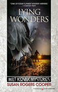 Lying Wonders by Susan Rogers Cooper (eBook)