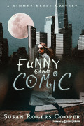 Funny as a Dead Comic by Susan Rogers Cooper (eBook)