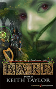 Bard II: The Return of Felimid mac Fal by Keith Taylor (Print)