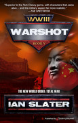 Warshot by Ian Slater (eBook)