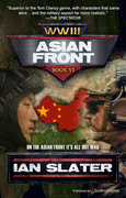 Asian Front by Ian Slater (eBook)