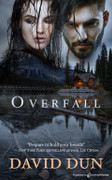 Overfall by David Dun (eBook)