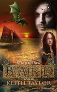 Bard III: The Wild Sea by Keith Taylor (eBook)
