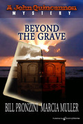 Beyond the Grave by Bill Pronzini & Marcia Muller (Print)