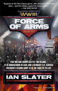 Force of Arms by Ian Slater (eBook)