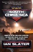 South China Sea by Ian Slater (eBook)