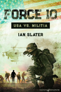 Force 10 by Ian Slater (eBook)