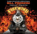 Firewind by Bill Pronzini (CD Audiobook)
