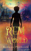 REM World by Rodman Philbrick (Print)