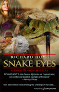 Snake Eyes by Richard Hoyt (eBook)