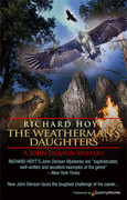The Weatherman's Daughters by Richard Hoyt (eBook)