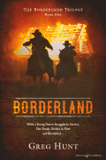Borderland by Greg Hunt (Print)