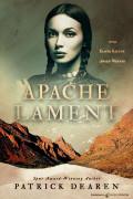 Apache Lament by Patrick Dearen (Print)