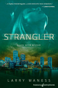 Strangler by Larry Maness (Print)