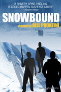 Snowbound by Bill Pronzini (Print)