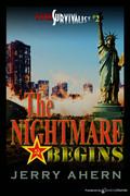 The Nightmare Begins by Jerry Ahern (Print)