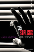 The Stalker by Bill Pronzini (Print)