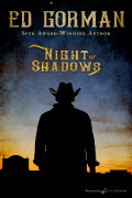 Night of Shadows by Ed Gorman (eBook)
