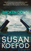 Broken Down by Susan Koefod (eBook)