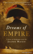 Dreams of Empire by Jeanne Mackin (eBook)