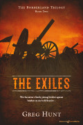 The Exiles by Greg Hunt (Print)