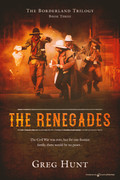 The Renegades by Greg Hunt (Print)