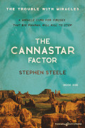 The Cannastar Factor by Stephen Steele (Print)