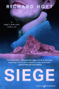 SIEGE by Richard Hoyt (eBook)