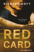 Red Card by Richard Hoyt (eBook)