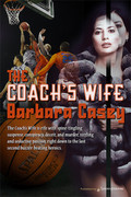 The Coach's Wife by Barbara Casey (eBook)