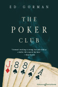 The Poker Club by Ed Gorman (eBook)