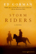 Storm Riders by Ed Gorman (eBook)