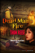Dead Man's Fire by Thom Reese (Print)