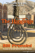 The Hangings by Bill Pronzini (Print)