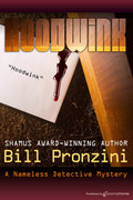 Hoodwink by Bill Pronzini (Print)
