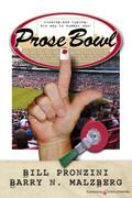 Prose Bowl by Bill Pronzini & Barry N. Malzberg (Print)