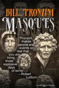 Masques by Bill Pronzini (Print)