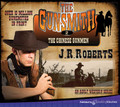The Chinese Gunmen by J.R. Roberts (CD Audiobook)