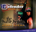 The Battle Begins by Jerry Ahern (CD Audiobook)