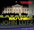 Lazarus Man by John Lutz (CD Audiobook)