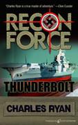 Thunderbolt by Charles Ryan (Print)