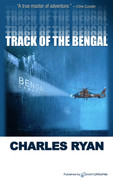 Track of the Bengal by Charles Ryan (Print)