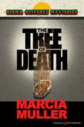 The Tree of Death by Marcia Muller (Print)