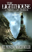 The Lighthouse: A Novel of Terror by Bill Pronzini & Marcia Muller (Print)