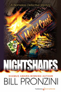 Nightshades by Bill Pronzini (Print)