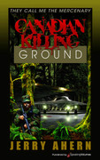Canadian Killing Ground by Jerry Ahern (Print)