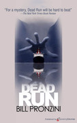 Dead Run by Bill Pronzini (Print)