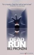 Dead Run by Bill Pronzini (Print)